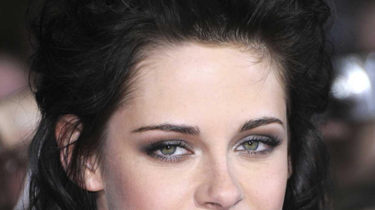 Kristen Stewart se plaint encore de la célébrité