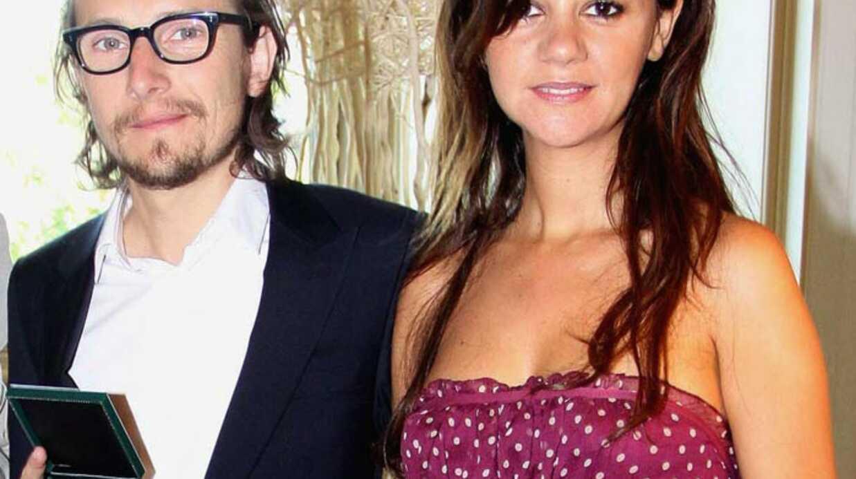 Lorànt Deutsch: papa d'une fille en janvier