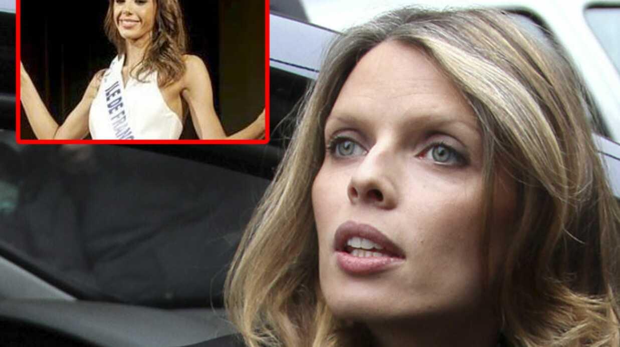 Miss France 2011: Pauline Darles explique son abandon