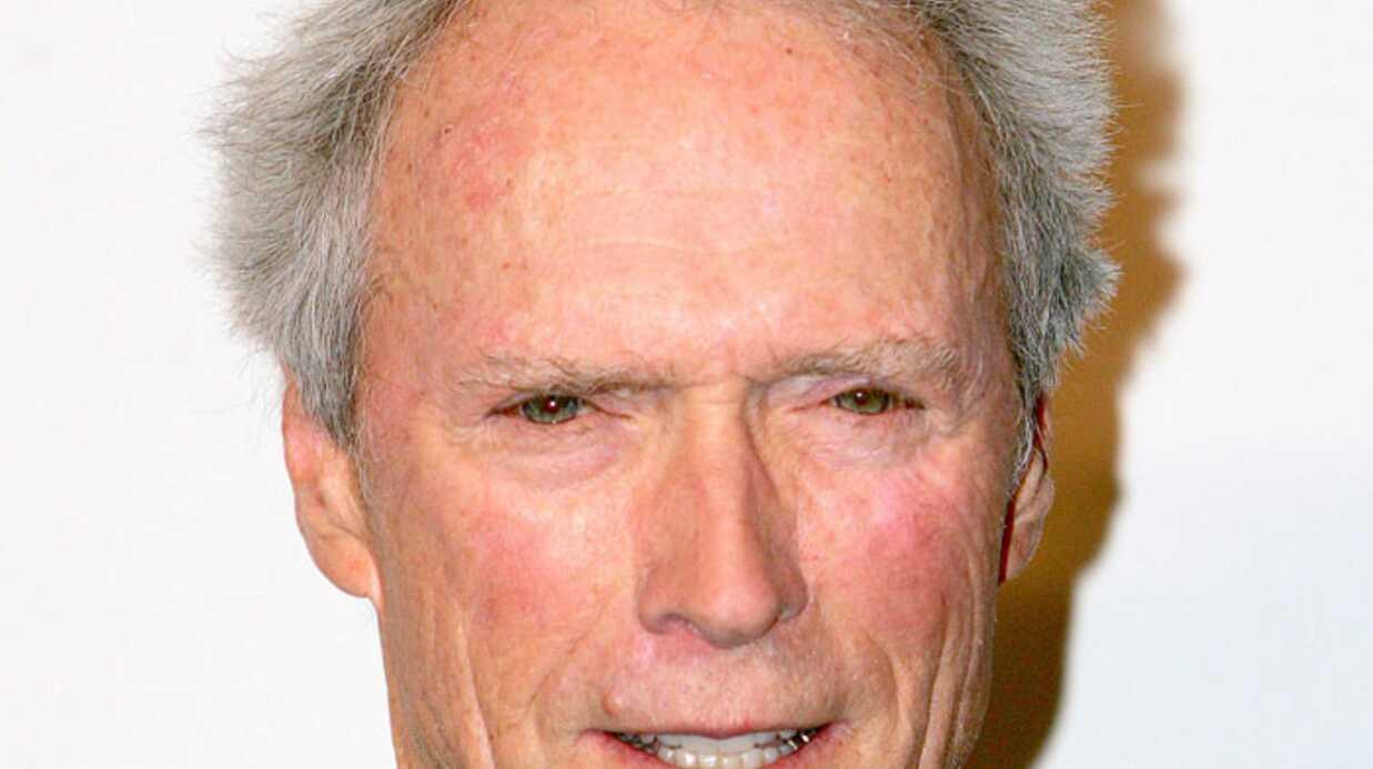 Clint Eastwood: «La France est mon deuxième pays»