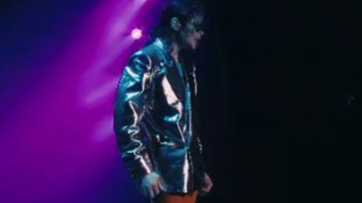 VIDEO Michael Jackson: nouvel extrait de son film