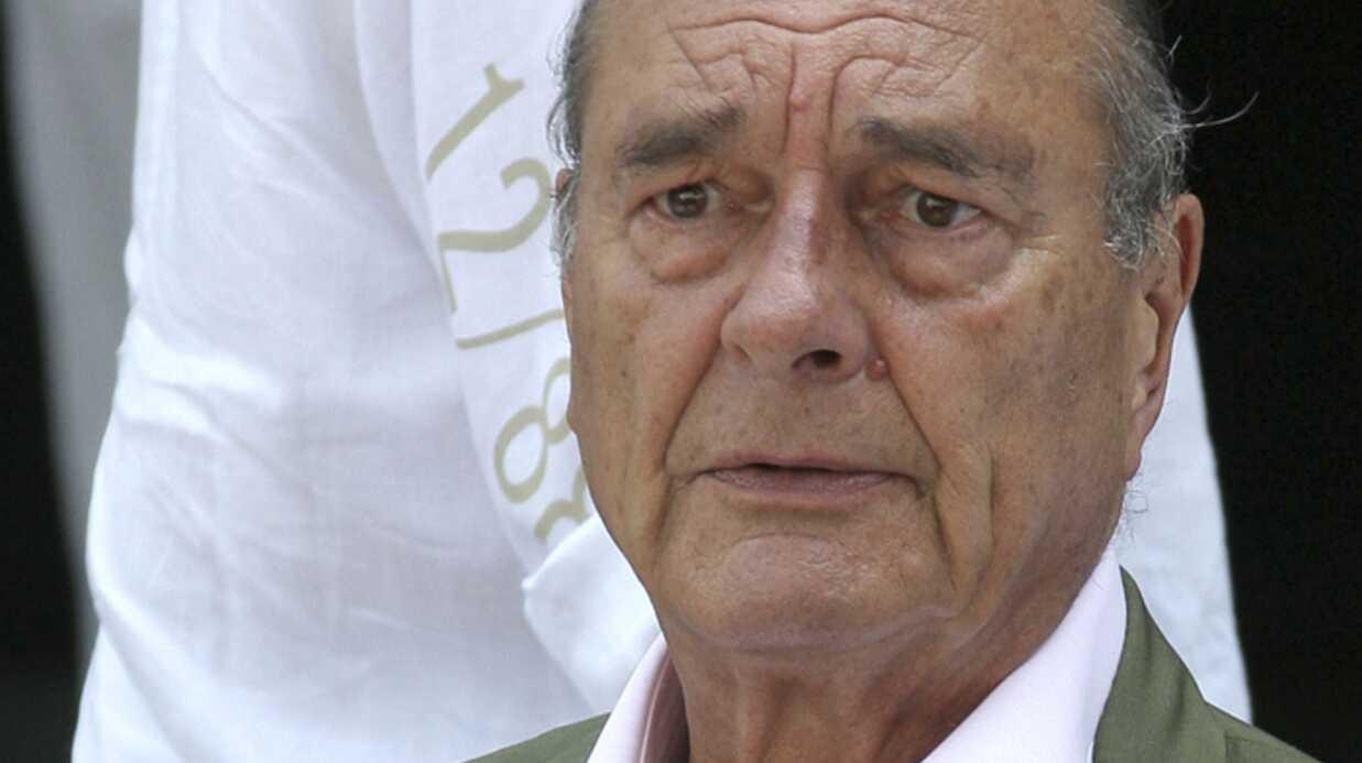 L'histoire de Jacques Chirac et Maxime Brunerie