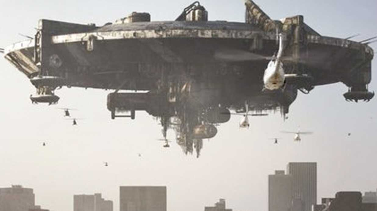 Peter Jack­son a pris des risques avec District 9