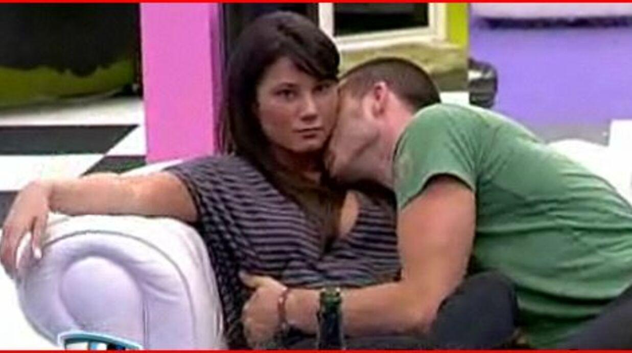 Secret Story 3: Cindy critique Jonathan et Sabrina