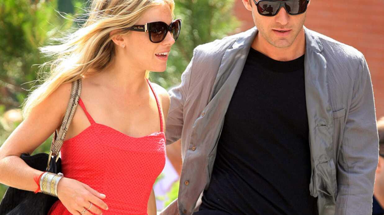 Jude Law et Sienna Miller recherchent une nouvelle demeure