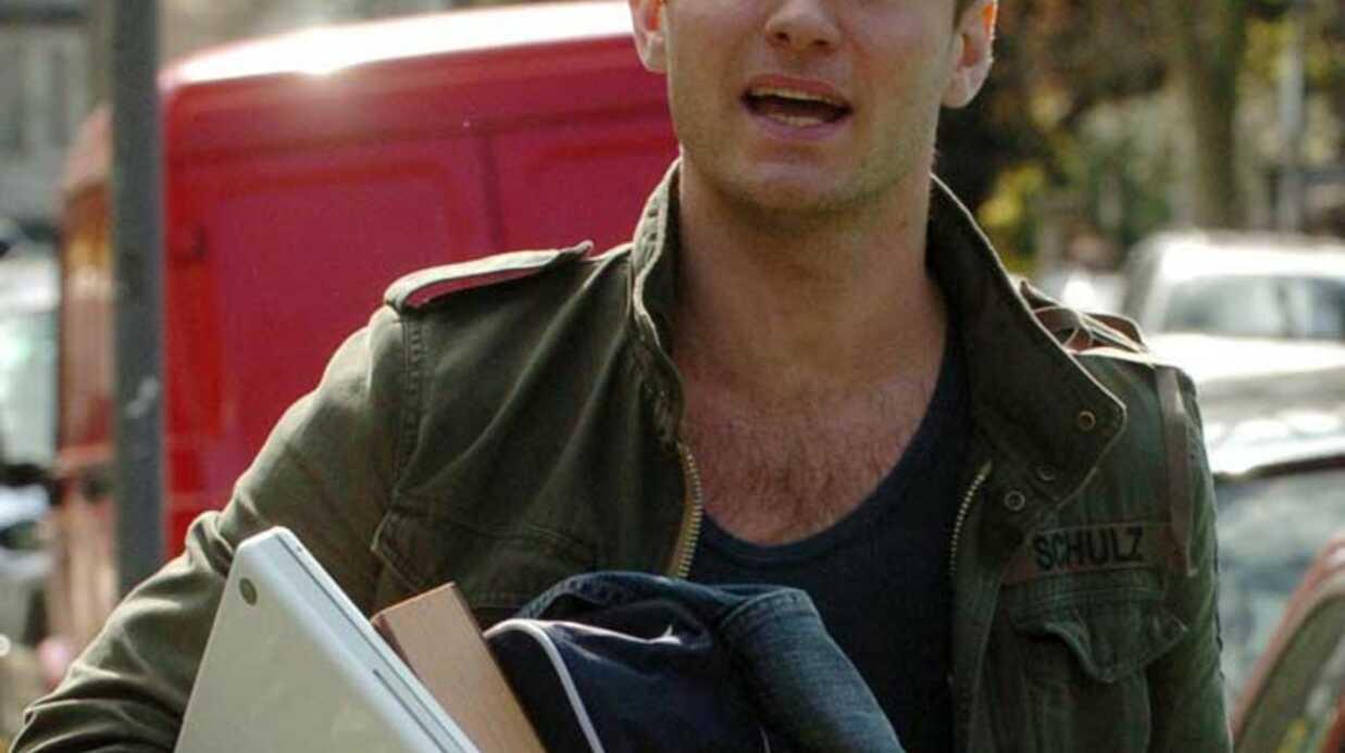 Jude Law C'est la cata!