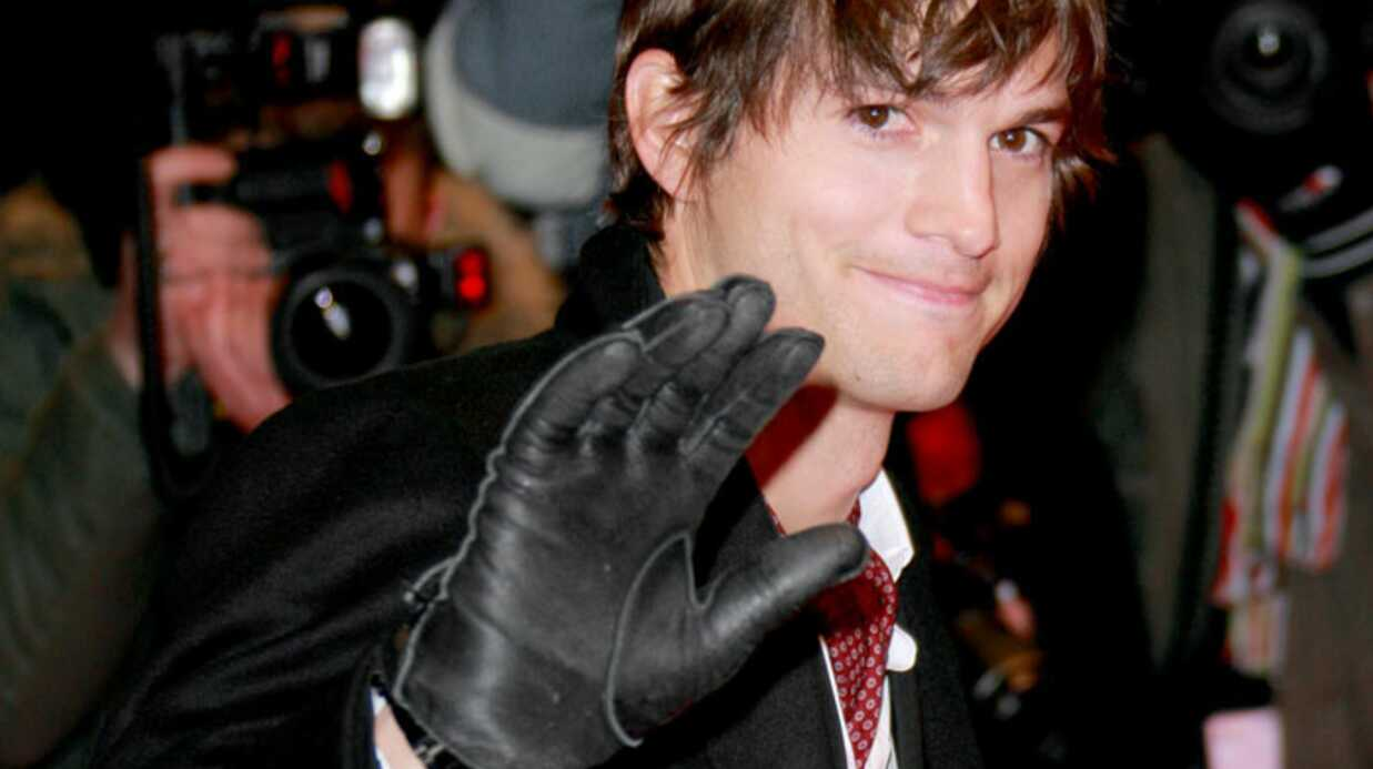 Aston Kutcher et Twitter: derrière le buzz, une bonne action