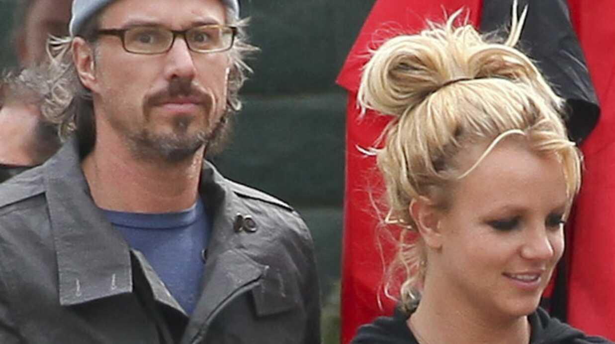Britney Spears pourrait récupérer la garde de ses enfants