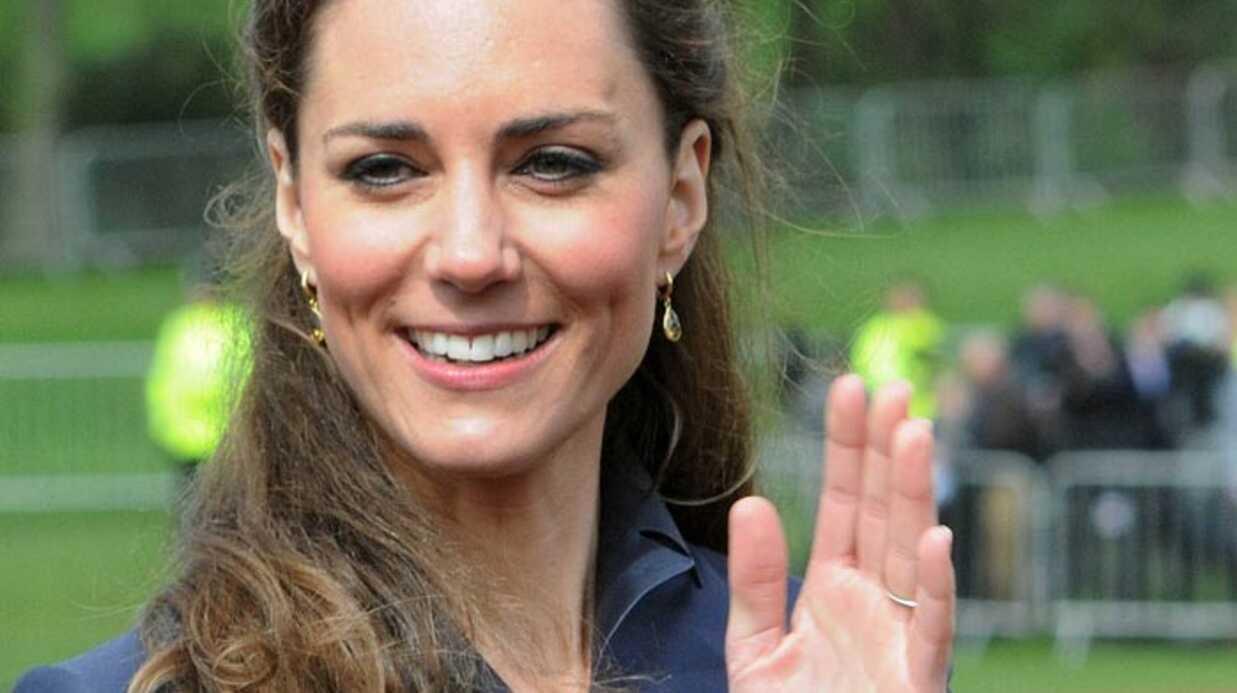 Kate Middleton plus jolie que Lady Di selon un sondage