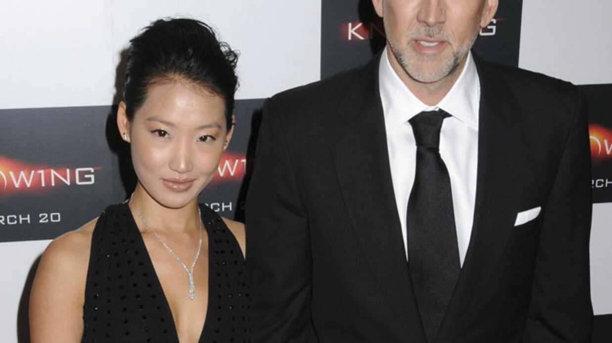 Nicolas Cage libéré de prison par une star de la télé-réalité