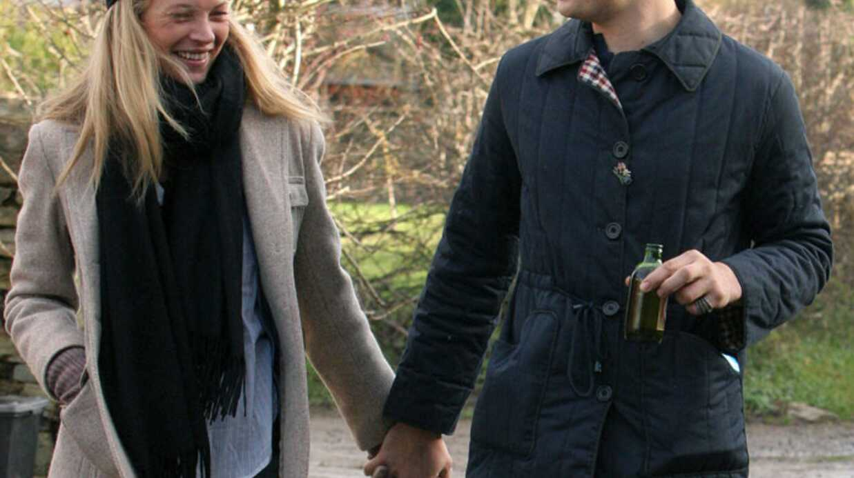 Kate Moss veut caser son ex Pete Doherty