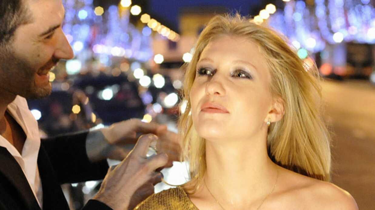 PHOTOS – Maquillage de stars