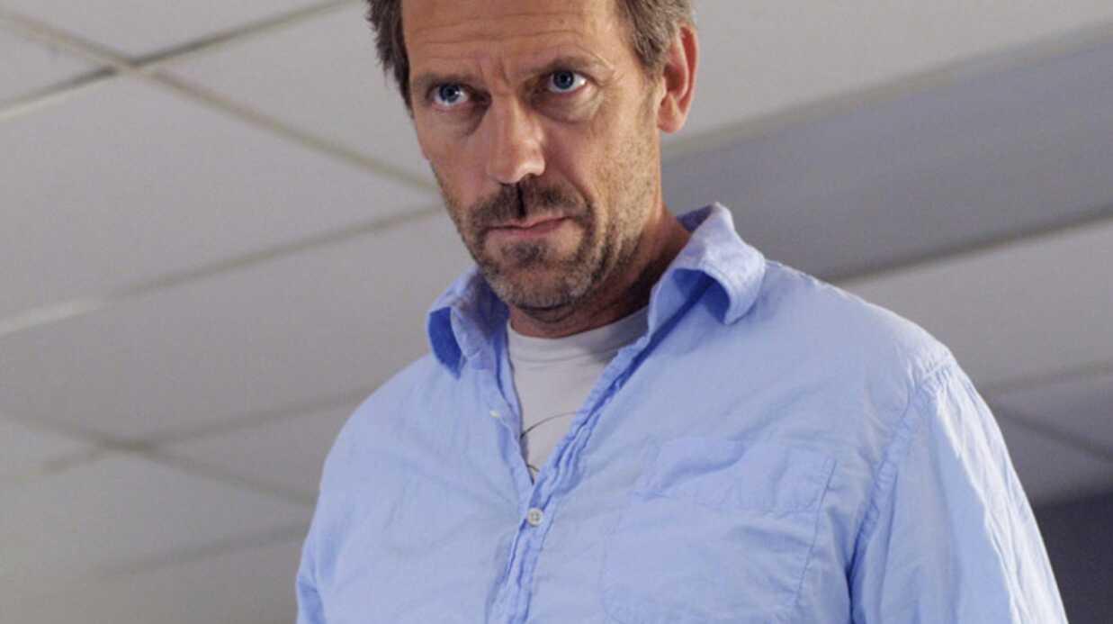 Dr House: la saison 4 reprend ce soir sur TF1