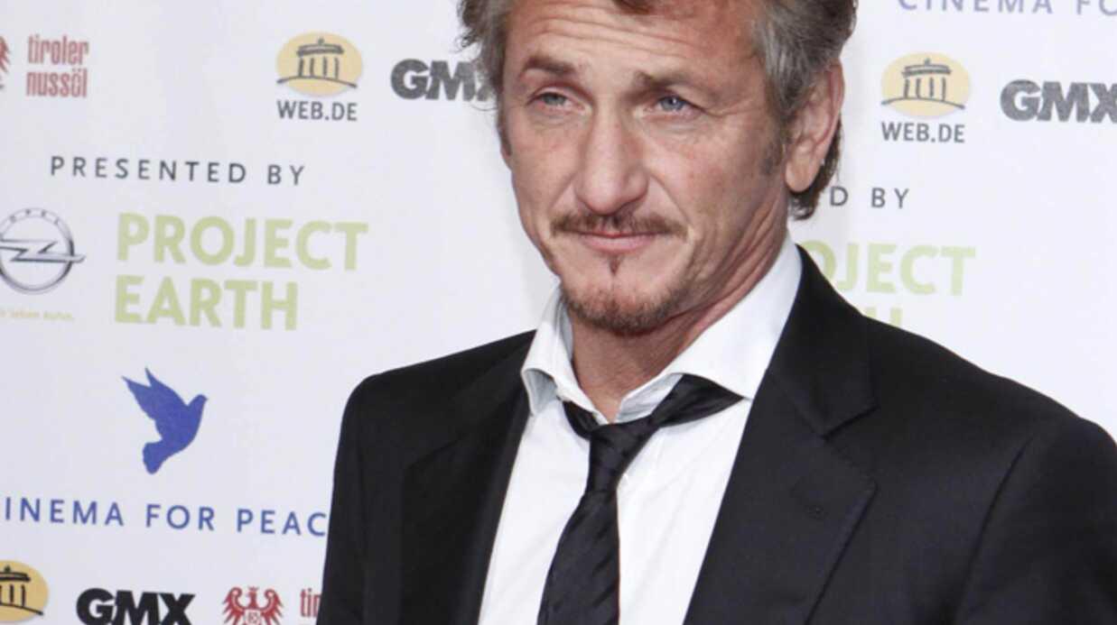 Présidence haïtienne: Sean Penn soutient Wyclef Jean