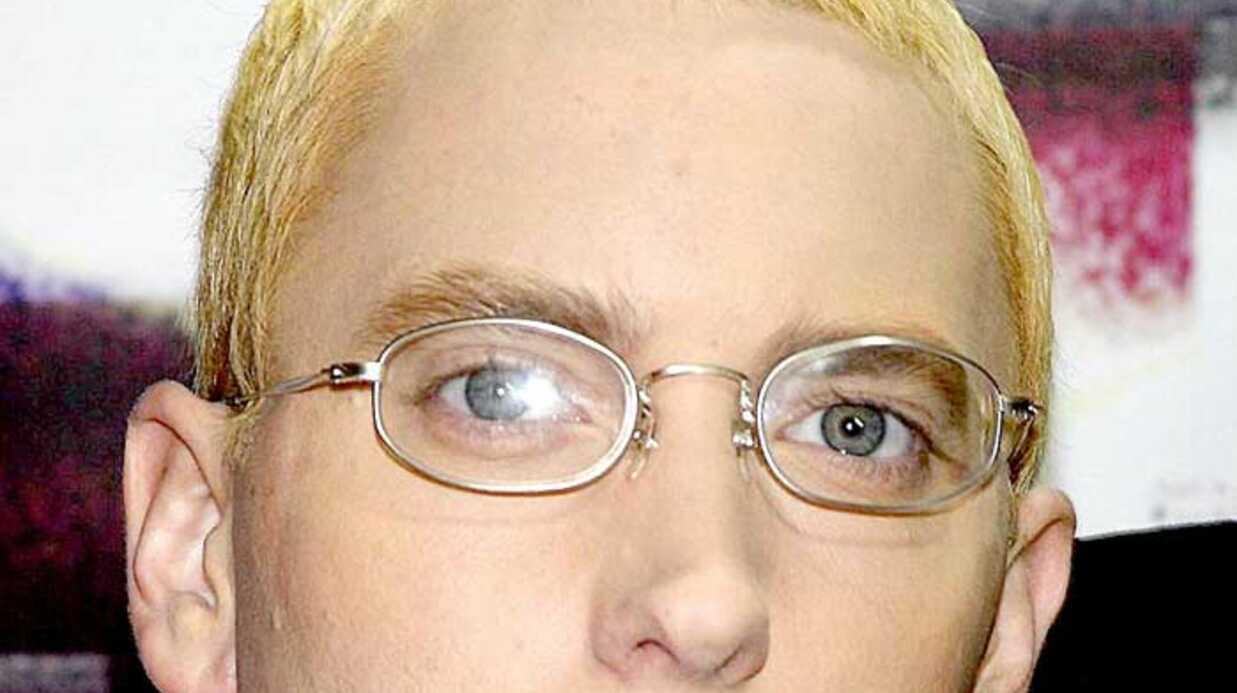 Eminem Le Slim Fast Shaddy