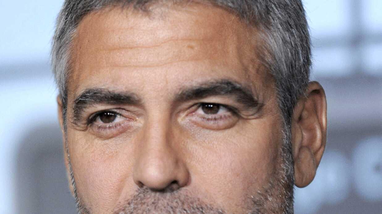 Clooney: son appel aux stars pour aider Haïti.
