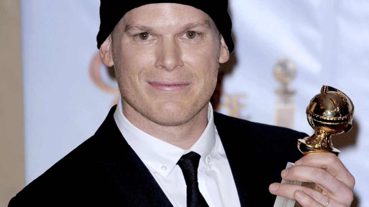 Golden Globes: Michael. C Hall (Dexter) parle de son cancer
