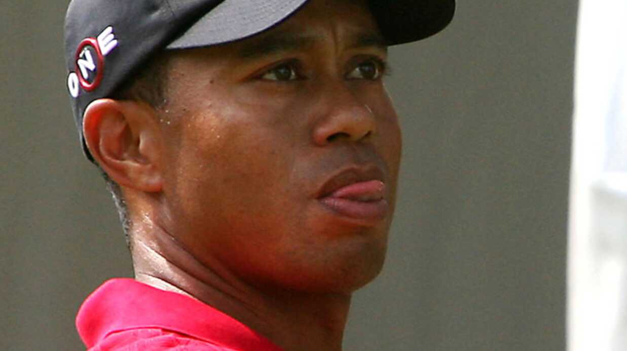 Tiger Woods repren­dra le golf ce prin­temps