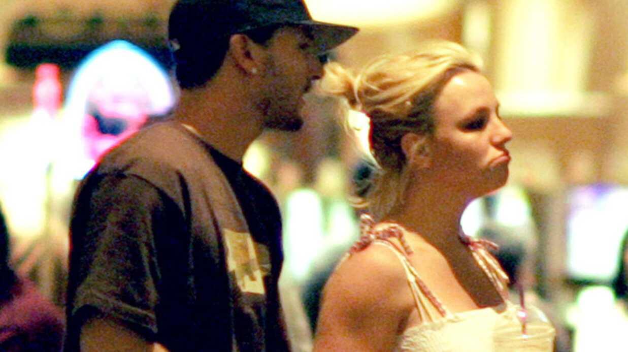 Britney Spears devra verser 15.000 euros de pension par mois à son ex