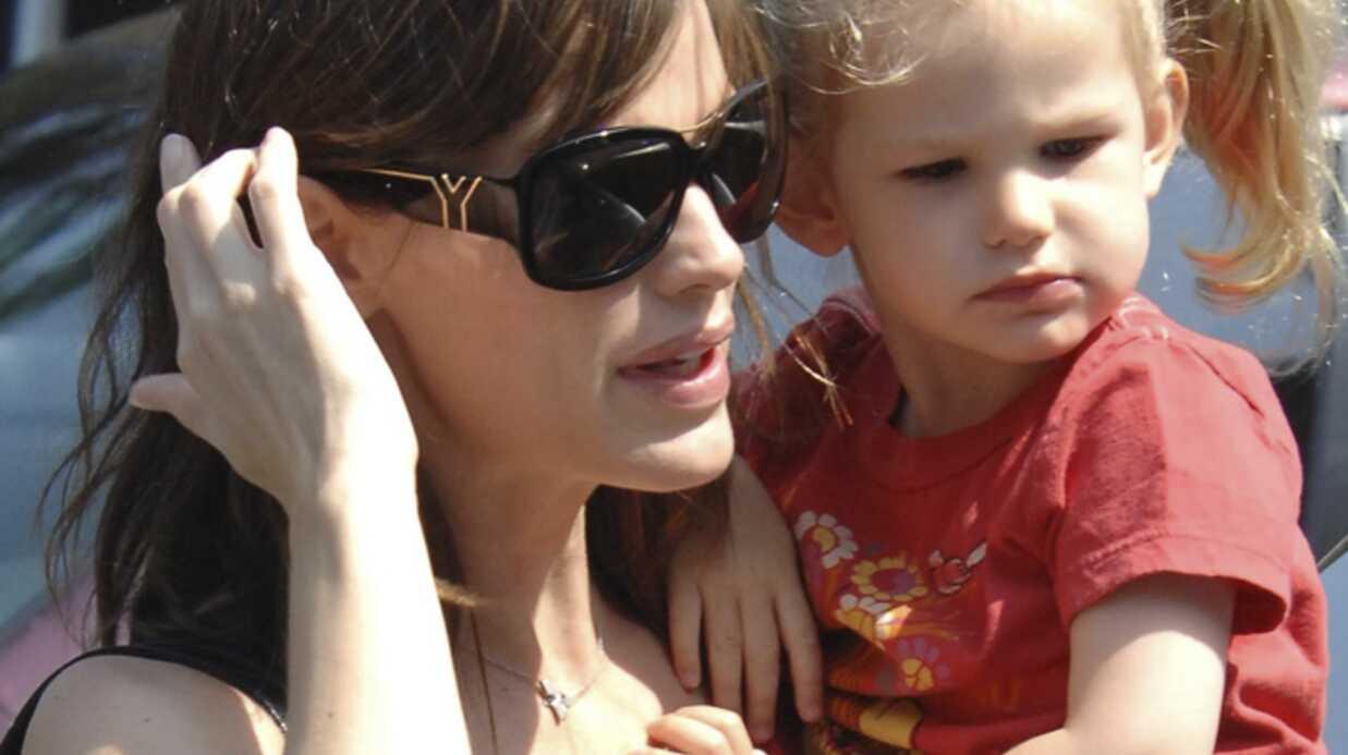 Jennifer Garner attend bien un deuxième enfant