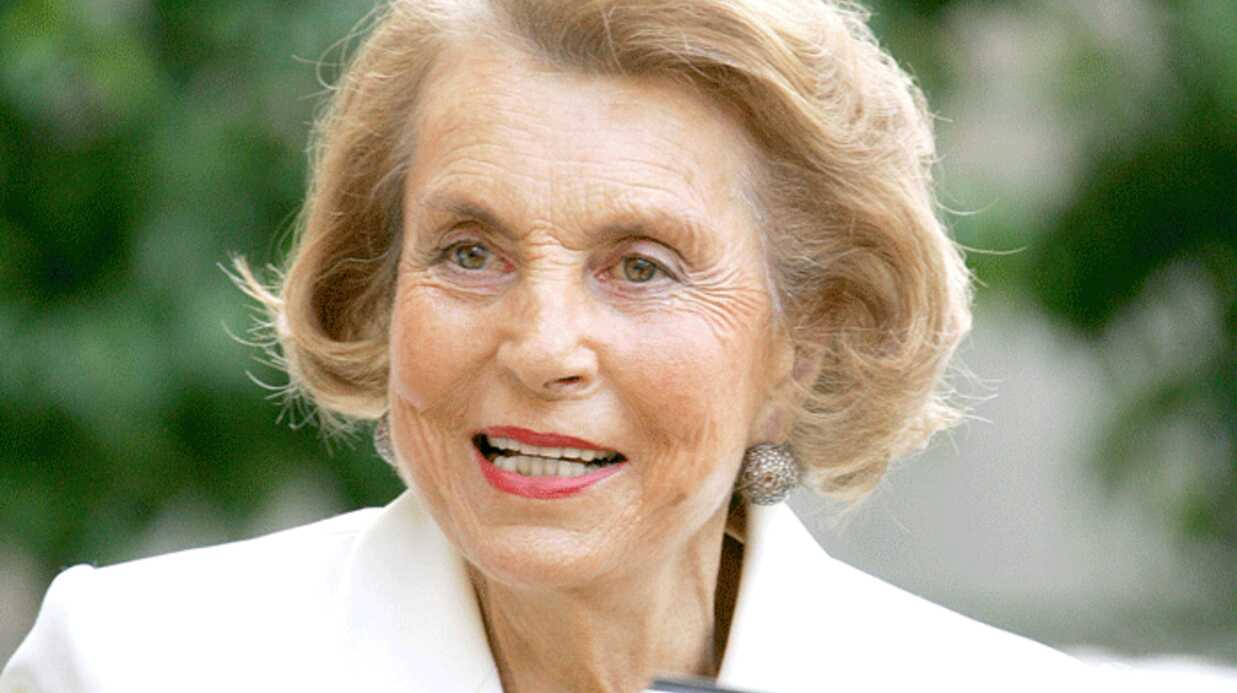Affaire Liliane Bettencourt: bientôt le film