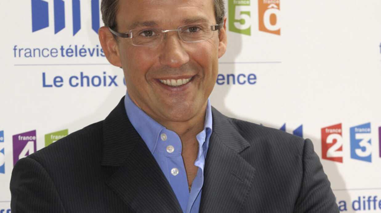 Julien Courbet: courtisé par TF1?