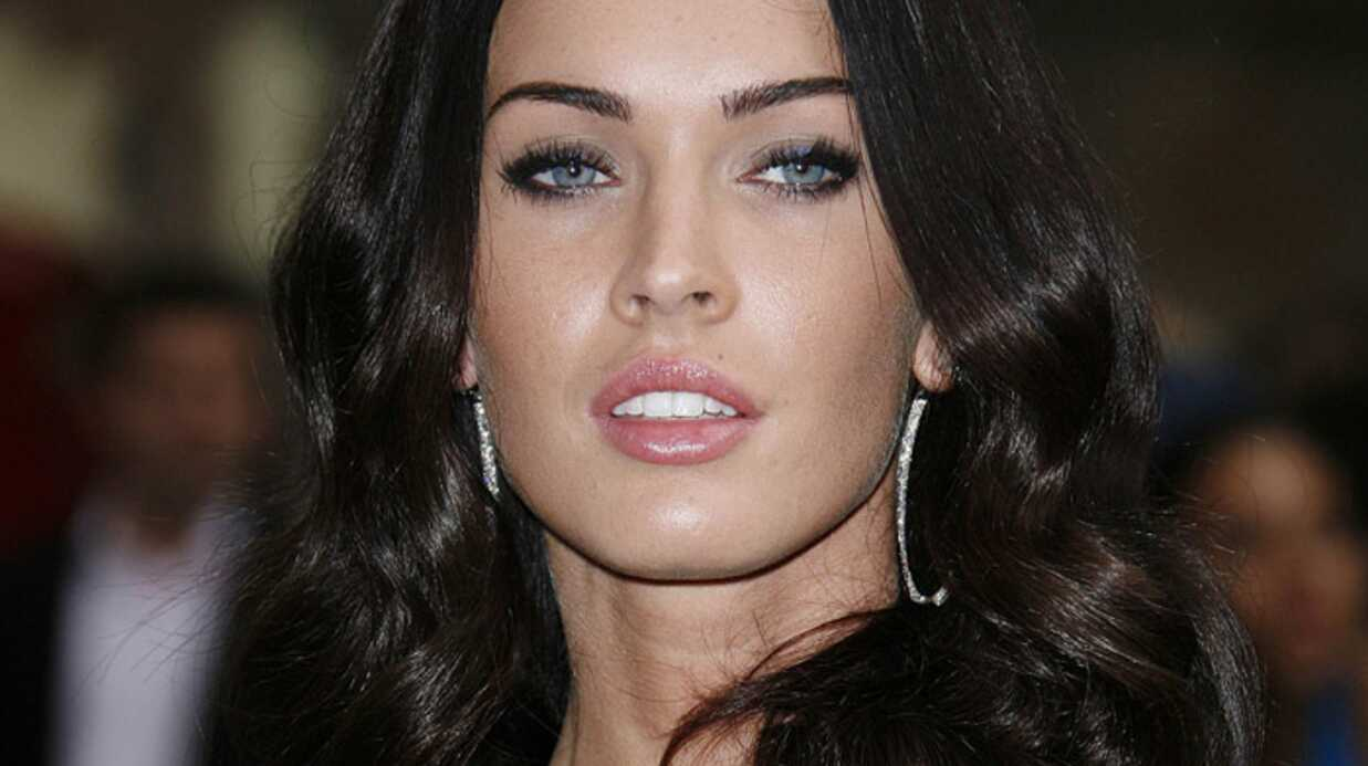 Megan Fox rêve de coucher avec Angelina Jolie