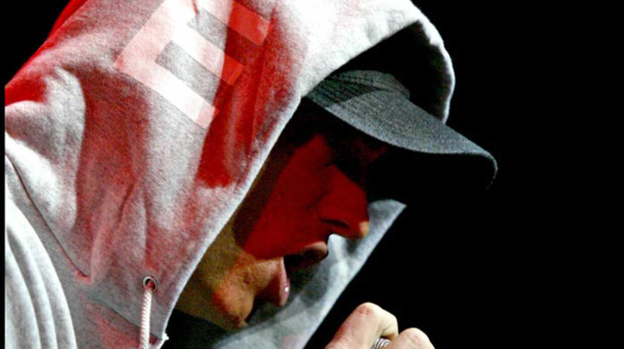 Eminem: favorable au mariage homosexuel