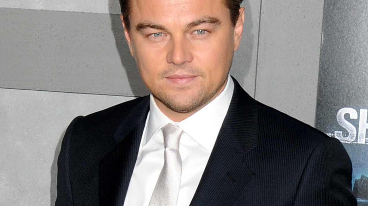 Leonardo DiCaprio: patron du FBI dans le prochain Eastwood
