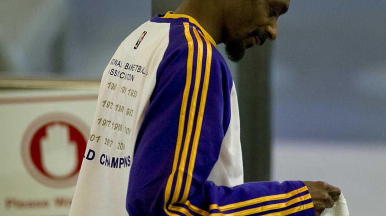 Snoop Dogg interdit de festival aux Pays-Bas