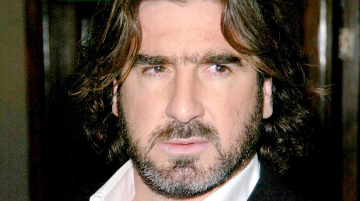 Eric Cantona: ce soir au Festival de Cannes
