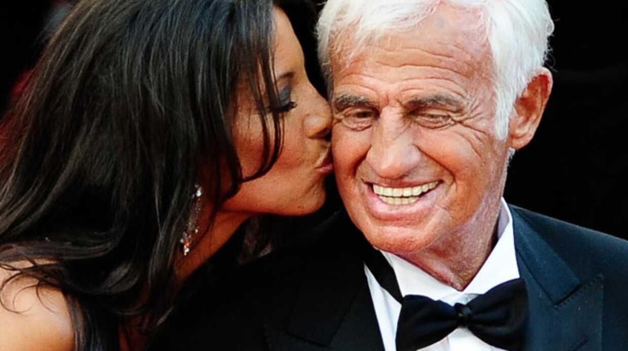 Jean-Paul Belmondo: sa Palme d'or à Cannes