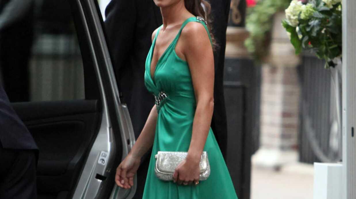 Les derniers secrets de Pippa Middleton