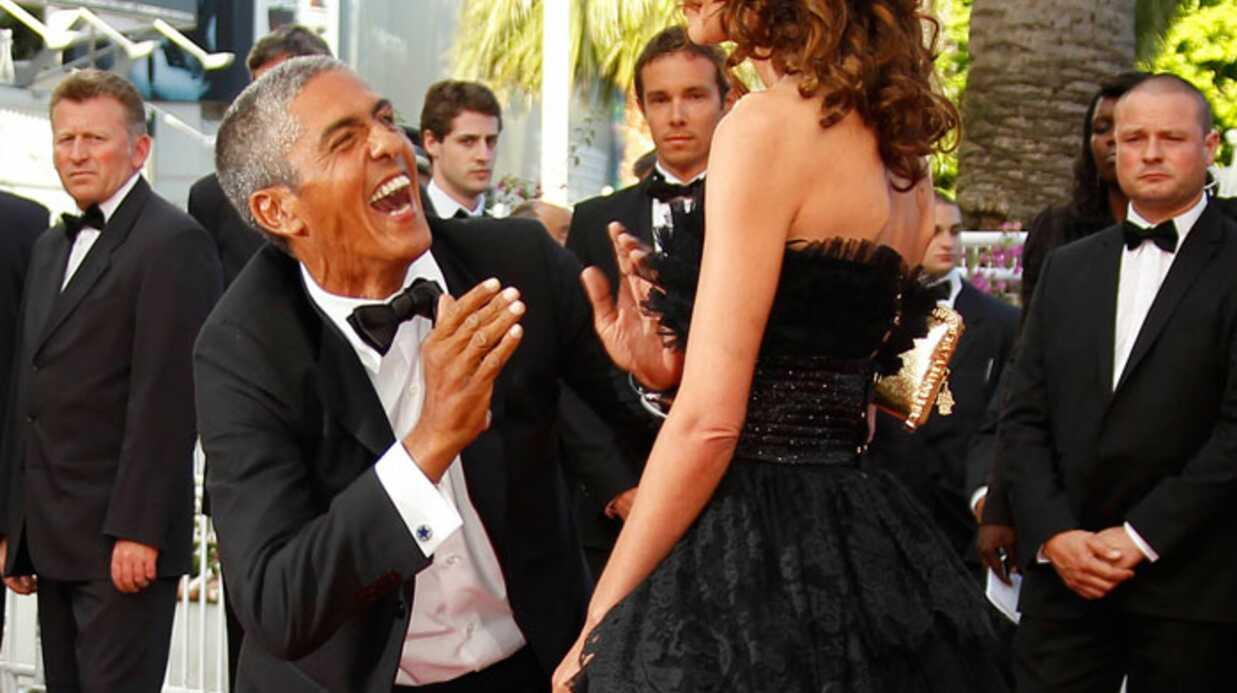 Samy Naceri: garde à vue au Festival de Cannes