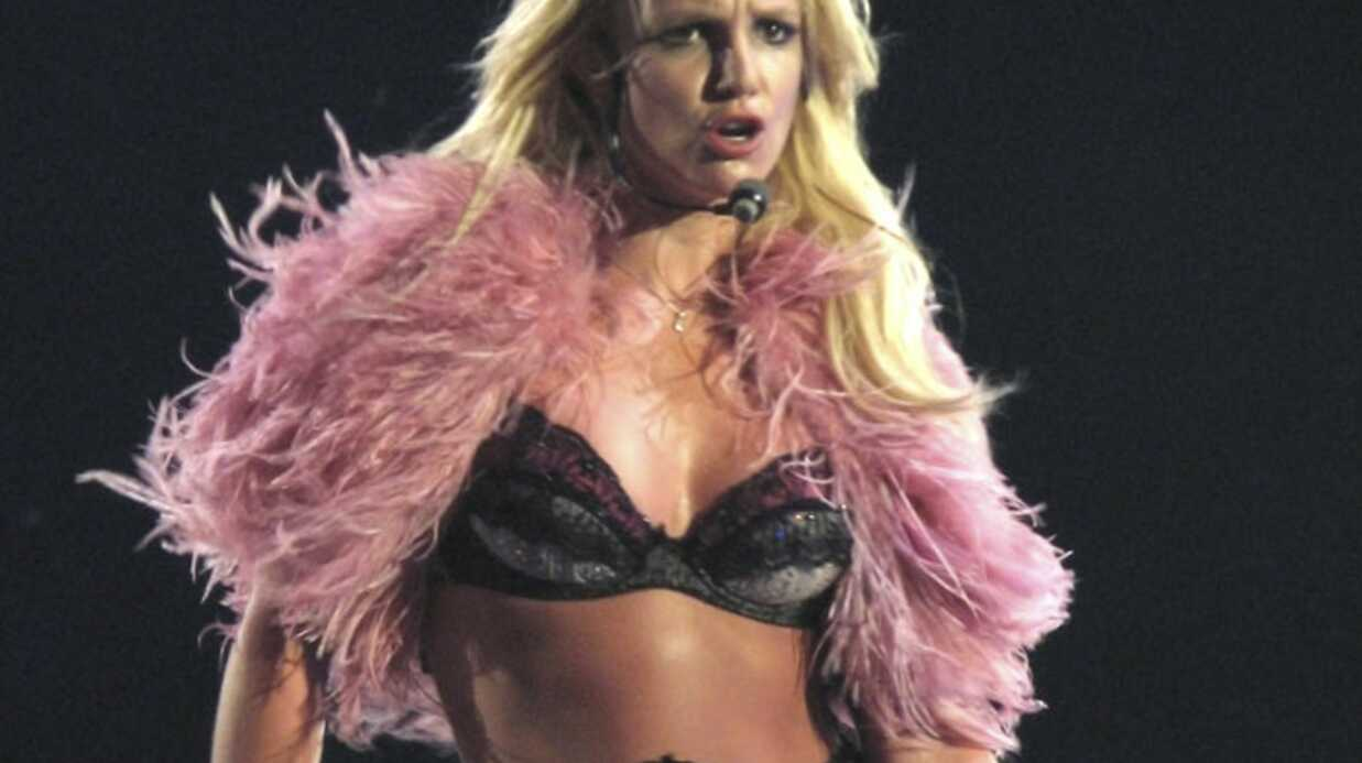 Britney Spears aurait reçu des menaces de morts