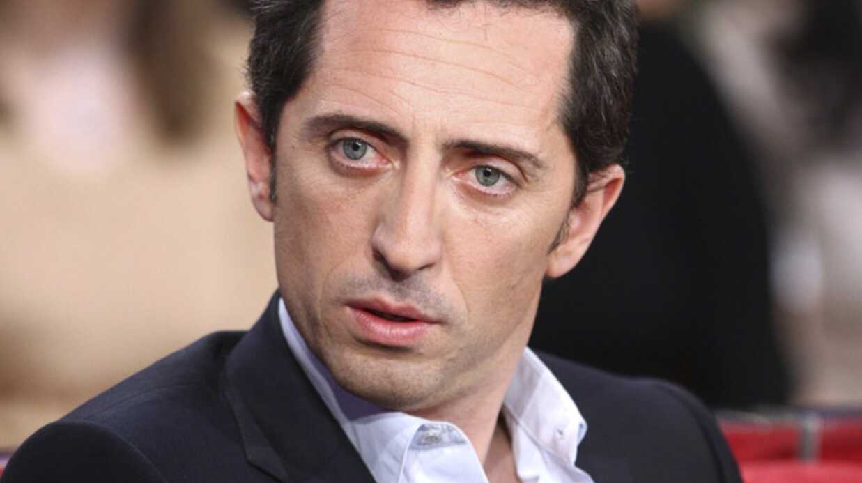 VIDEO Stéphane Guillon vs Gad Elmaleh