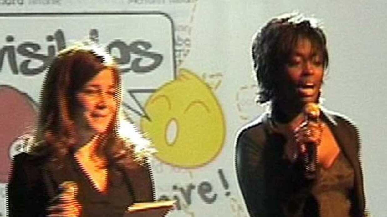 VIDEO Les meilleurs moments des Y'a Bon Awards