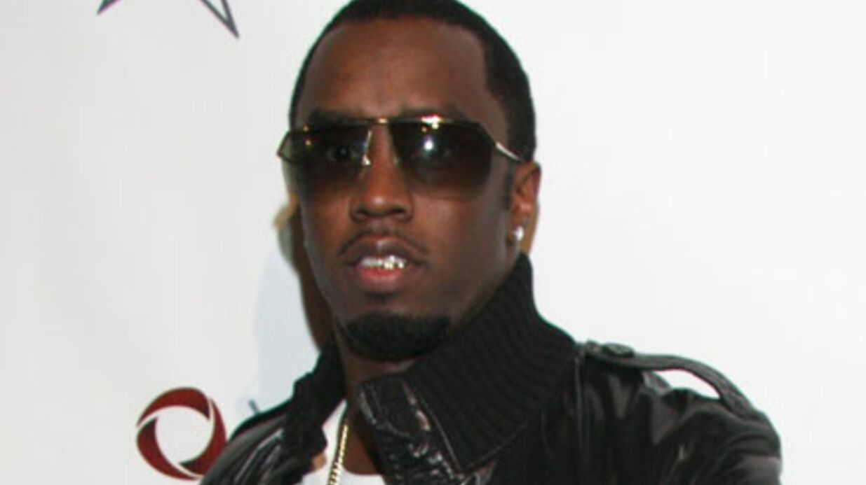 P. Diddy : un hacker pour­rait balan­cer des photos hot