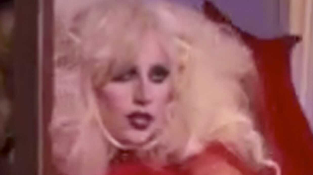 VIDEO Lady Gaga: comédienne dans Gossip Girl