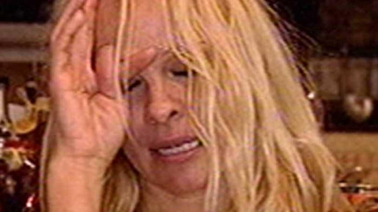 Pamela Anderson a reconnu avoir déjà pris de la cocaïne