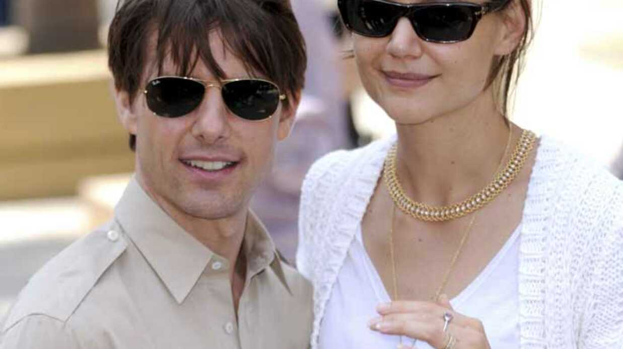 Tom Cruise contre Katie Holmes… dans Mission impos­sible
