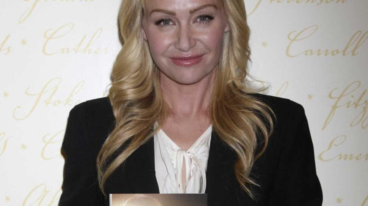 Portia de Rossi refuse d'être interviewée par un homme