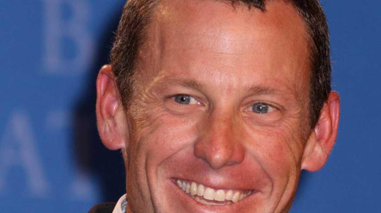 Lance Armstrong: son cinquième enfant est né