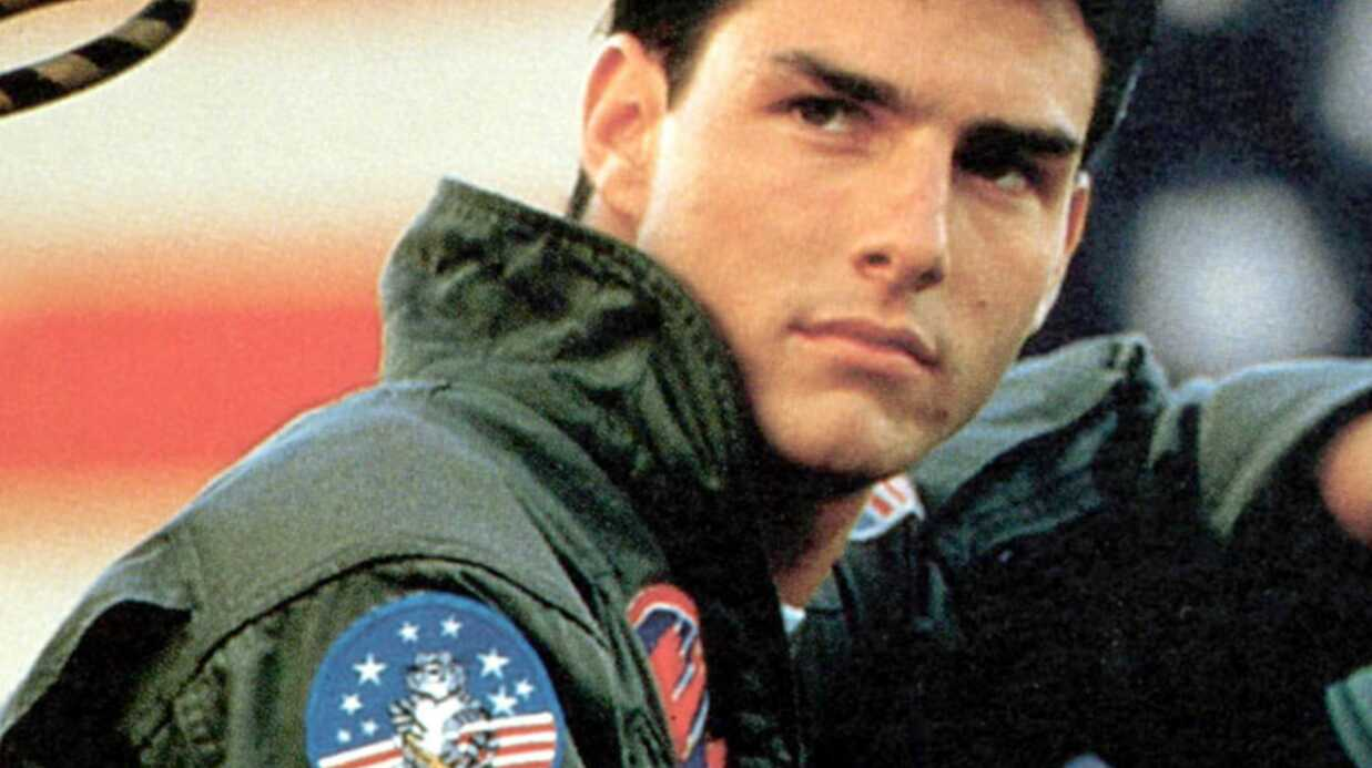 Tom Cruise dément reve­nir dans Top Gun 2
