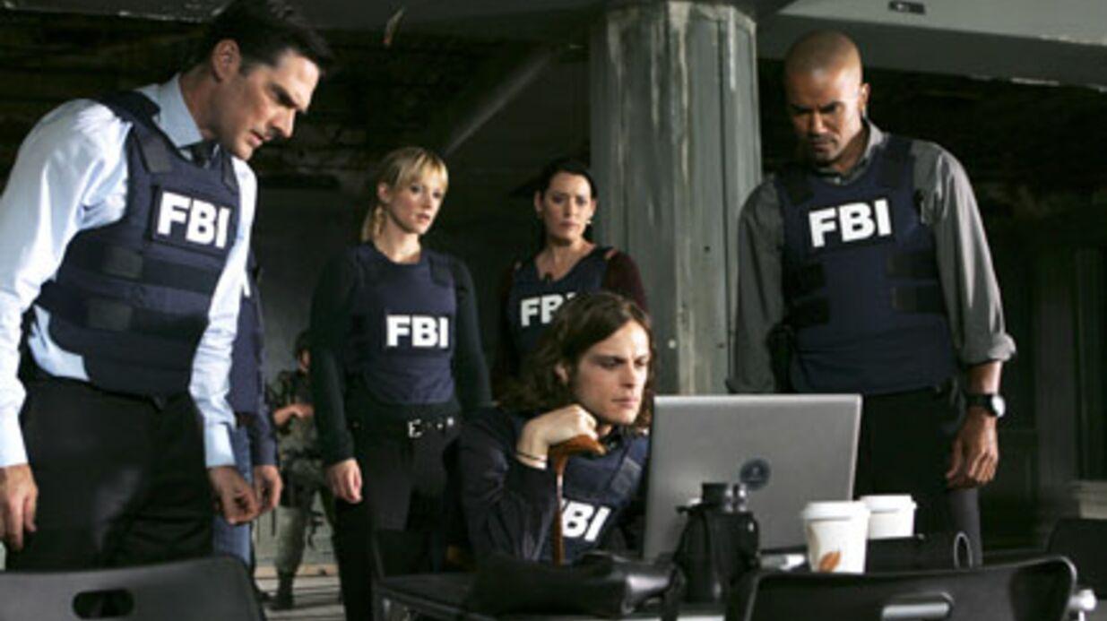 Audiences: TF1 écrase tout avec Esprits Criminels