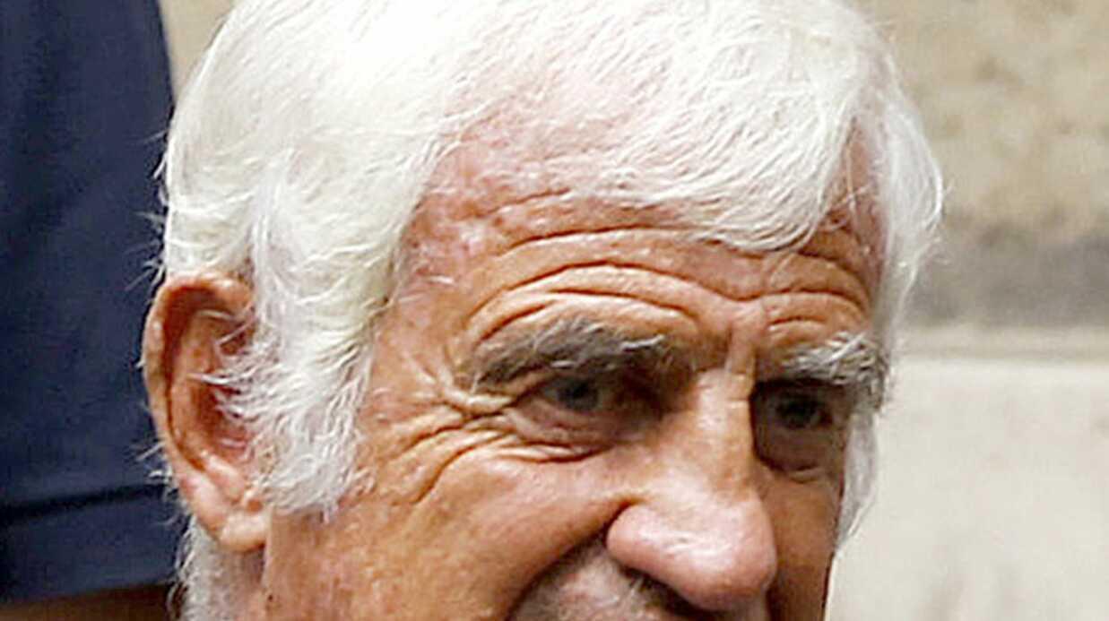 Jean-Paul Belmondo: ses proches inquiets
