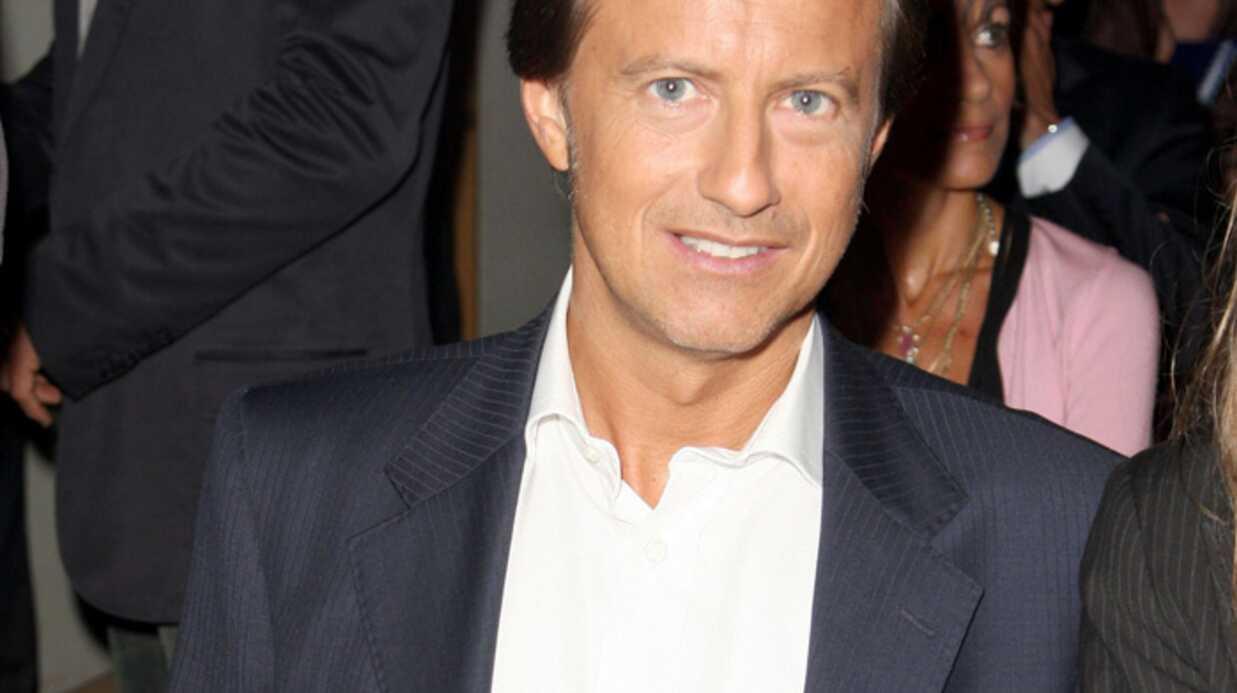 Vincent Perrot a Laurie Cholewa et France 2 dans le collimateur