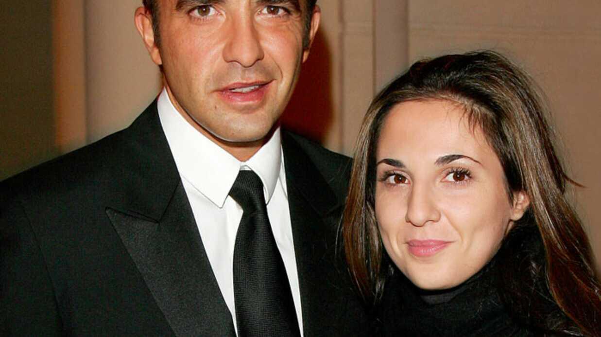 Nikos Aliagas de sortie avec sa sœur