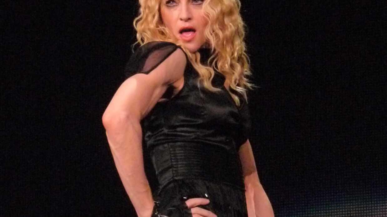 Madonna à Marseille: achetez vos places!