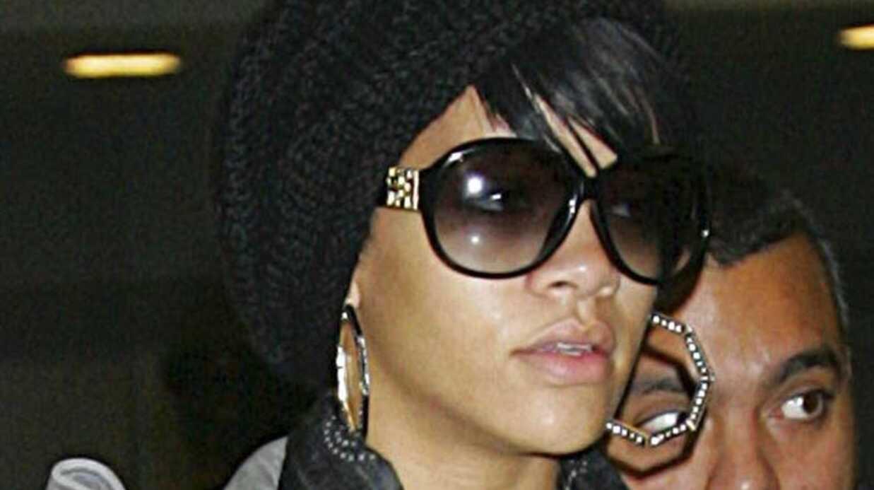 Rihanna est révoltée par les excuses de Chris Brown